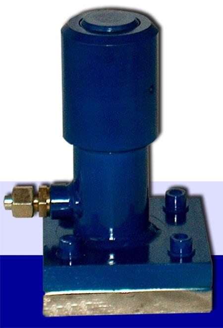 Hydrauliek cilinder