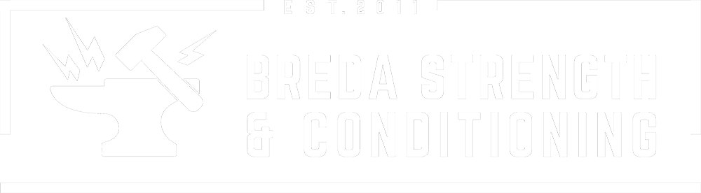 personal training Breda