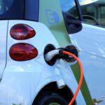 Van benzine naar elektrisch
